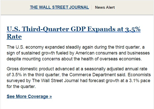 ABOOK Oct 2014 GDP WSJ Before