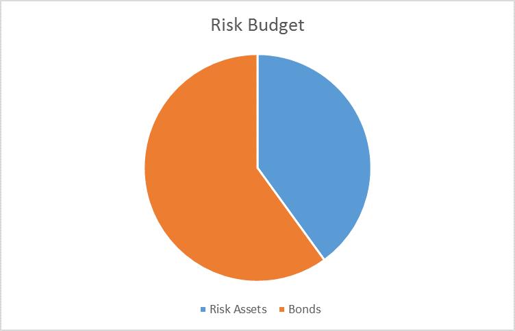 risk budget